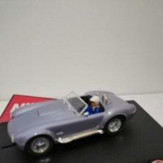 Slot Cars: NINCO COCHE -AC COBRA- REF 50195 NUEVO A ESTRENAR. Lote 193799860