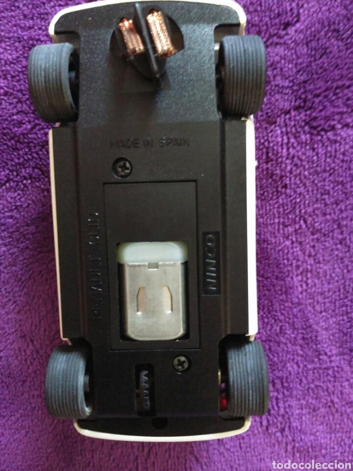 Slot Cars: RENAULT CLIO DESGUACES LA TORRE - Foto 8 - 194124016