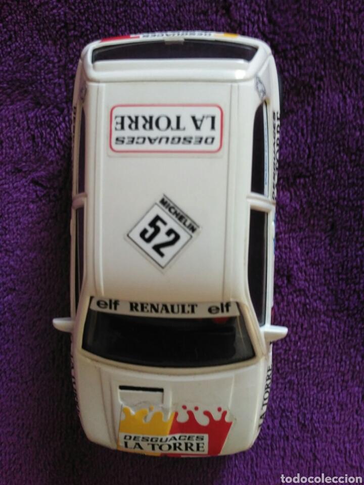 Slot Cars: RENAULT CLIO DESGUACES LA TORRE - Foto 9 - 194124016