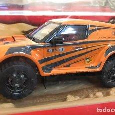 Slot Cars: BOWLER NÉMESIS DE NINCO, SCALEXTRIC. CAMPEONATO DE PODIUM SLOT OPEN ESPAÑA RAID 2010.. Lote 194316952