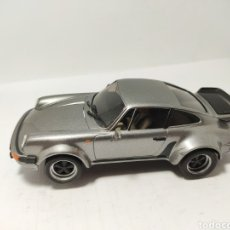 Slot Cars: NINCO PORSCHE 911 ANTRACITA. Lote 194401418