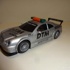 Slot Cars: NINCO. MERCEDES CLK SAFETY CAR. Lote 194911743