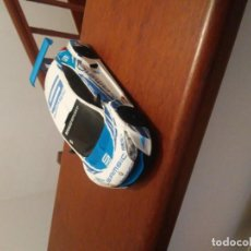 Slot Cars: DIFICIL COCHE RENAULT MEGANE TROPHY NINCO TIPO SCALEXTRIC. Lote 195005920