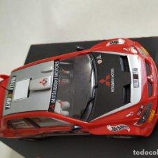 Slot Cars: NINCO MITSU WRC. Lote 195017726
