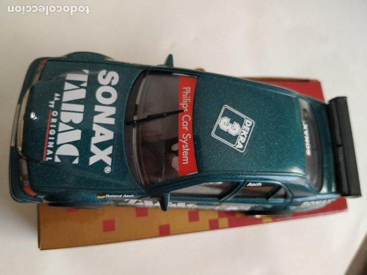 Slot Cars: Mercedes AMG C Klasse - Foto 4 - 195019485