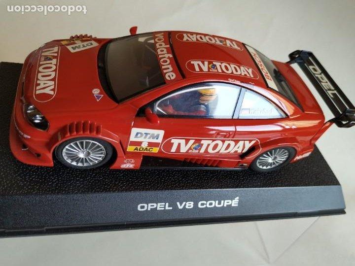 Slot Cars: Opel V8 Coupe - Foto 5 - 195020497