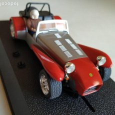 Slot Cars: CATERHAM 7. Lote 195020803