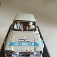 Slot Cars: FORD ESCORT 1600 RS. Lote 195021122