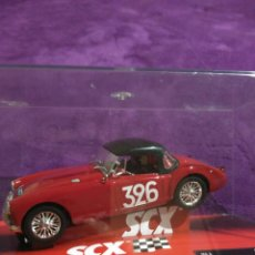Slot Cars: MG DAMES DE SCALEXTRIC R.F.A 100 39 X300. Lote 195126118