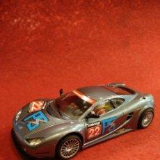 Slot Cars: COCHE SCALEXTRIC DE NINCO, FUNCIONA, ASCARI. Lote 195312808