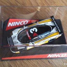 Slot Cars: NINCO MOSLER MT900R TV3 NUEVO. Lote 196110197