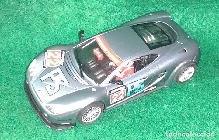 Slot Cars: LOTE SLOT CAR - COCHE NINCO - MADE IN SPAIN - Foto 4 - 197224406