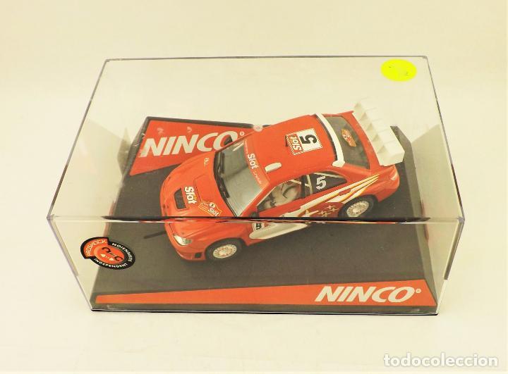Slot Cars: Slot Ninco Subaru WRC Edición Mas Slot - Foto 4 - 197485926