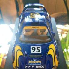 Slot Cars: TOYOTA CELICA GT EDICION ESPECIAL RACC NINCO . Lote 197684075