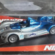 Slot Cars: COCHE NINCO. Lote 198356247