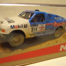 Slot Cars: PROTRUCK SPEEDY NINCO NUEVO. Lote 198857727