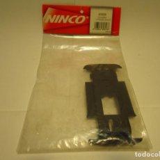 Slot Cars: CHASIS CITROEN SAXO NINCO NUEVO. Lote 199991353