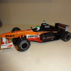 Slot Cars: NINCO. F1 ARROWS A20. REPSOL. Nº15. Lote 200074297
