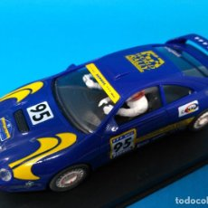 Slot Cars: NINCO TOYOTA CELICA GT-FOUR RALLYE CATALUNYA 1995 ED. LTA. REF. 50118 SLOT 1:32 NUEVO. Lote 200799387