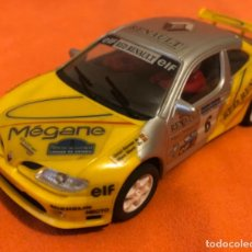 Slot Cars: NINCO RENAULT MEGANE. Lote 200817715