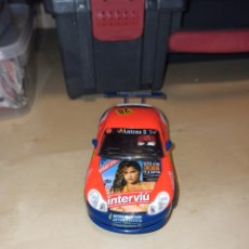 Slot Cars: PORSCHE 911 GT3 INTERVIÚ DE NINCO. REF 50259. Lote 200861158