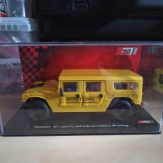 Slot Cars: HUMMER H1 POWER SLOT NUEVO. Lote 201171423
