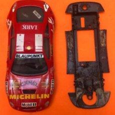 Slot Cars: NINCO TOYOTA CELICA MODIFICADO ALIGERADO. Lote 202015041