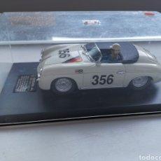 Slot Cars: COCHE SCALEXTRIC DE NINCO PORSCHE 356 A SPEEDSTAR REF. 50125. Lote 202564376