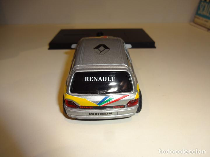 Slot Cars: NINCO. Renault Clio. Oriol Gómez. - Foto 4 - 205369958