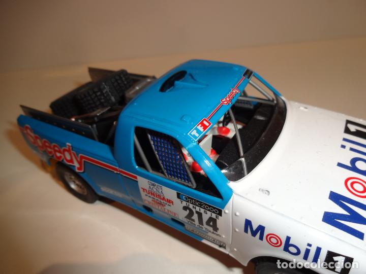 Slot Cars: NINCO. Ford Range Protruck speedy nº214 - Foto 3 - 205371016