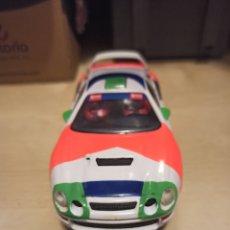 Slot Cars: TOYOTA CELICA GT -FOUR ANCAP REF50120. Lote 205443673