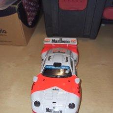 Slot Cars: PORCHE-911-GT1. Lote 205447715