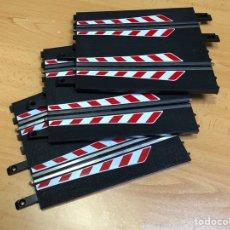 Slot Cars: NINCO LOTE DE 5 PISTAS. Lote 205709401