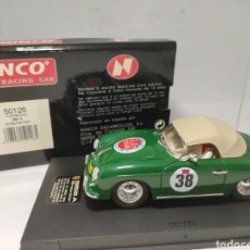 Slot Cars: NINCO PORSCHE 356 A SPEEDSTER REF. 50126. Lote 206390818