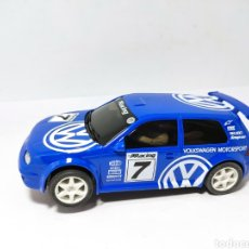 Slot Cars: NINCO VW GOLF EXCLUSIVO CIRCUITO. Lote 206750581