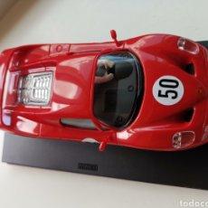 Slot Cars: COCHE SCALEXTRIC DE NINCO FERRARI F50. Lote 208096803