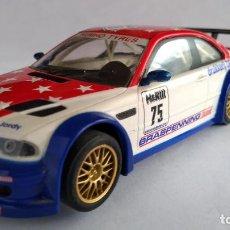 Slot Cars: NINCO BMW M3 GTR, MUY NUEVO SIN CAJA. Lote 208147866