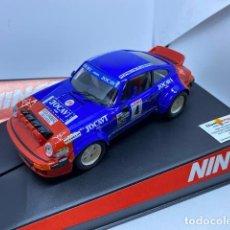 Slot Cars: PORSCHE 911 SC ED. LIMITADA DE NINCO. Lote 209953392