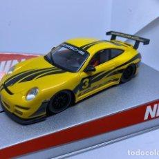 Slot Cars: PORSCHE 997 DE NINCO DIGITAL. Lote 209953558