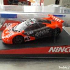 Slot Cars: NINCO SLOT CAR. Lote 210485375