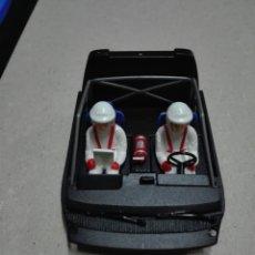 Slot Cars: -NINCO RAID- COPCKPIT MITSUBISHI RAID. Lote 212069043
