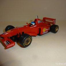 Slot Cars: NINCO. FERRARI F1 F310. Nº5 MARLBORO. SCHUMACHER. REF. 50162. Lote 212554238