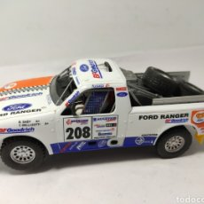 Slot Cars: NINCO FORD PRO TRUCK BFGOODRICH. Lote 213187790