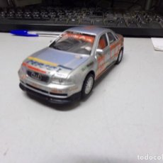 Slot Cars: NINCO - AUDI A4 REPSOL. Lote 214661613