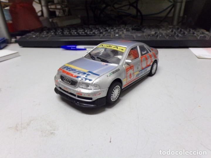 NINCO - AUDI A4 REPSOL (Juguetes - Slot Cars - Ninco)