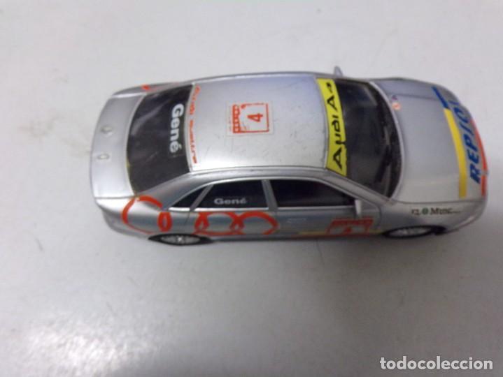 Slot Cars: NINCO - Audi A4 Repsol - Foto 5 - 214662478