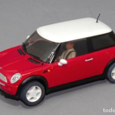 Slot Cars: MINI COOPER (NINCO). Lote 214834483