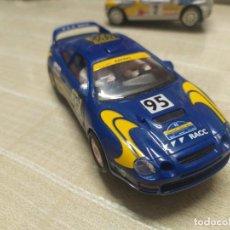 Slot Cars: COCHE SLOT DE NINCO TOYOTA CELICA GT-FOUR MIREN FOTOS. Lote 217286782
