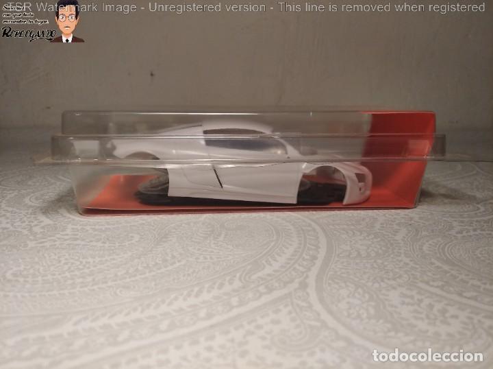 Slot Cars: CARROCERÍA NINCO PRORACE EVO - AUDI R8 GT3 - REFERENCIA: 80888 - COCHE SLOT - - Foto 10 - 219265795