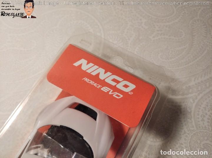 Slot Cars: CARROCERÍA NINCO PRORACE EVO - AUDI R8 GT3 - REFERENCIA: 80888 - COCHE SLOT - - Foto 11 - 219265795